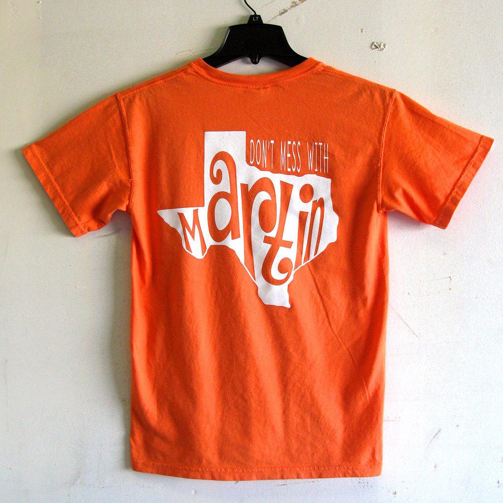 Screen printing and embroidery arlington texas k b